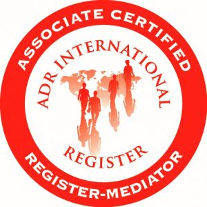 ADR registermediator