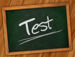 mediation test